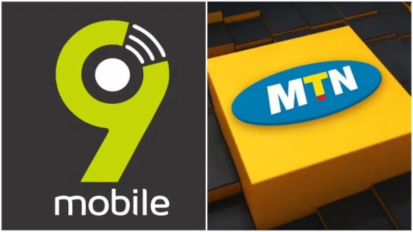 MTN and 9Mobile Accept to Begin Network-Sharing