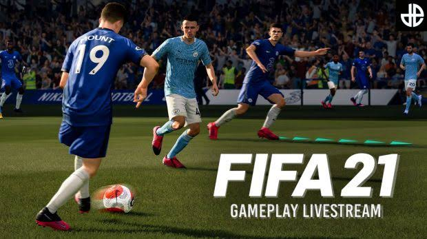 Download FIFA 21 Mod APK | FIFA 14 | OBB Data For Android | offline Game